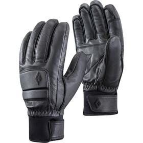 Black Diamond Spark Gloves Women smoke